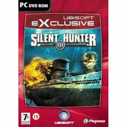 Silent Hunter 3 na progamingshop.sk