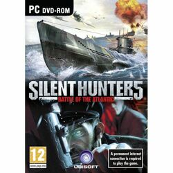 Silent Hunter 5: Battle of the Atlantic na progamingshop.sk