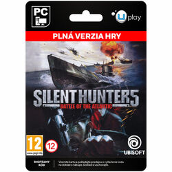 Silent Hunter 5: Battle of the Atlantic [Uplay]