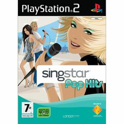 SingStar: Pop Hits na progamingshop.sk