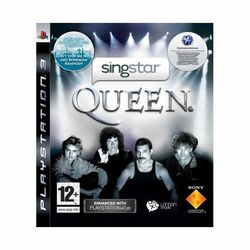SingStar Queen na progamingshop.sk