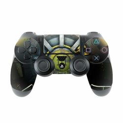 Skin na Dualshock 4 s motívom hry Fallout 4