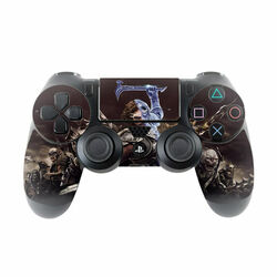 Skin na Dualshock 4 s motívom hry Middle-Earth: Shadow of War