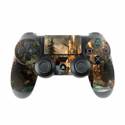 Skin na Dualshock 4 s motívom hry Middle-Earth: Shadow of War v2