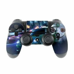 Skin na Dualshock 4 s motívom hry Need for Speed