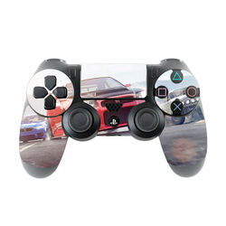 Skin na Dualshock 4 s motívom hry Need For Speed: Payback v2