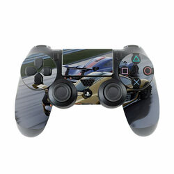 Skin na Dualshock 4 s motívom hry Project Cars 2