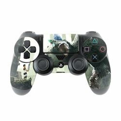 Skin na Dualshock 4 s motívom hry The Last Guardian