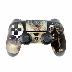 Skin na Dualshock 4 s motívom hry Tom Clancy's Ghost Recon: Wildlands v2