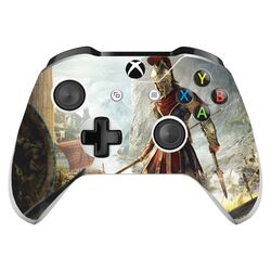Skin na Xbox One Controller s motívom hry Assassin's Creed: Odyssey