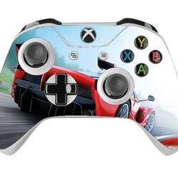 Skin na Xbox One Controller s motívom hry Assetto Corsa na progamingshop.sk