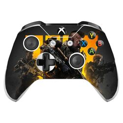 Skin na Xbox One Controller s motívom hry Call of Duty: Black Ops 4