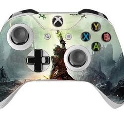 Skin na Xbox One Controller s motívom hry Dragon Age: Inquisition na progamingshop.sk