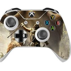Skin na Xbox One Controller s motívom hry Far Cry: Primal