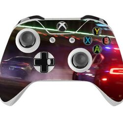 Skin na Xbox One Controller s motívom hry Need For Speed: Payback