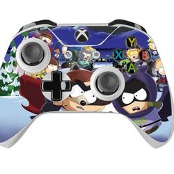 Skin na Xbox One Controller s motívom hry South Park: The Fractured but Whole na progamingshop.sk