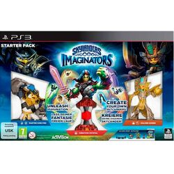 Skylanders Imaginators (Starter Pack) na progamingshop.sk