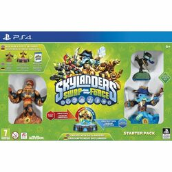 Skylanders: Swap Force (Starter Pack)