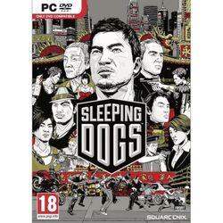Sleeping Dogs na progamingshop.sk