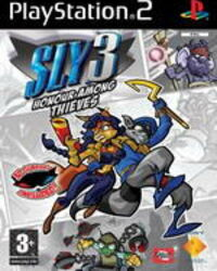 Sly 3: Honour Among Thieves na progamingshop.sk