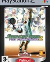 Smash Court Tennis Pro Tournament 2