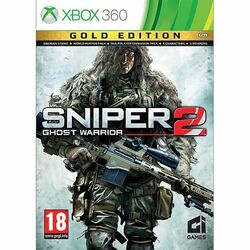 Sniper: Ghost Warrior 2 (Gold Edition)