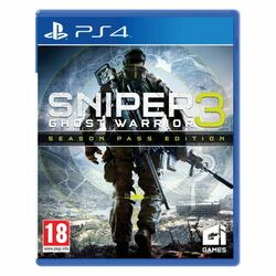 Sniper: Ghost Warrior 3 (Season Pass Edition) na progamingshop.sk