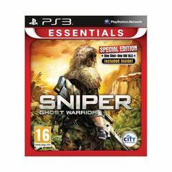 Sniper: Ghost Warrior (Special Edition)