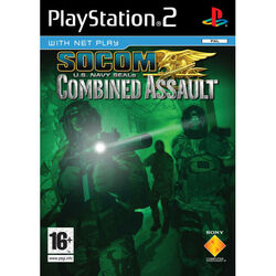 SOCOM: U.S. Navy SEALs Combined Assault na progamingshop.sk