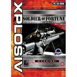 Soldier of Fortune (Special Edition) na progamingshop.sk