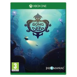 Song of the Deep na progamingshop.sk