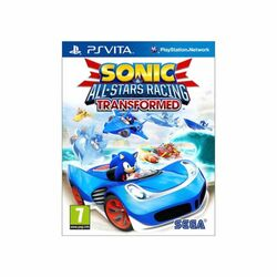 Sonic & All-Stars Racing: Transformed