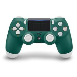 Sony DualShock 4 Wireless Controller v2, alpine green na progamingshop.sk