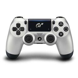 Sony DualShock 4 Wireless Controller v2 (Gran Turismo Sport Limited Edition)