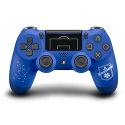 Sony DualShock 4 Wireless Controller v2 (PlayStation FC Limited Edition)