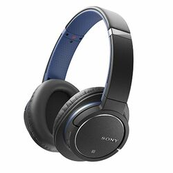 Sony MDR-ZX770BN s handsfree, blue