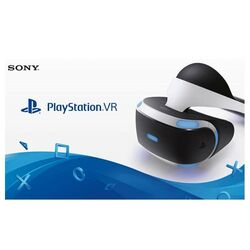 Sony PlayStation VR na progamingshop.sk