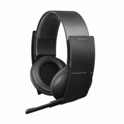 Sony PS3 Wireless Stereo Headset 7.1 na progamingshop.sk