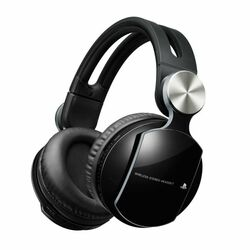 Sony Pulse Wireless Stereo Headset (Elite Edition) na progamingshop.sk