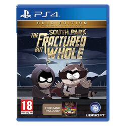 South Park: The Fractured but Whole (Gold Edition)