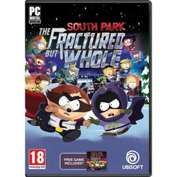 South Park: The Fractured but Whole na progamingshop.sk
