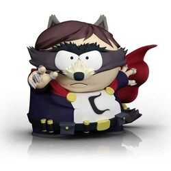 South Park The Fractured But Whole - The Coon (Cartman)