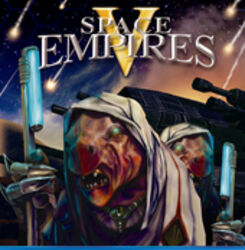 Space Empires 5 na progamingshop.sk