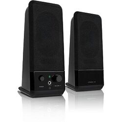Speed-Link Event Stereo Speaker, black