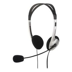 Speed-Link Maia Stereo Headset, silver