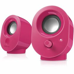 Speed-Link Snappy Stereo Speakers. berry