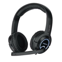 Speed-Link Xanthos Stereo Console Gaming Headset, black