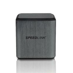 Speed-Link Xilu Portable Speaker Bluetooth, grey