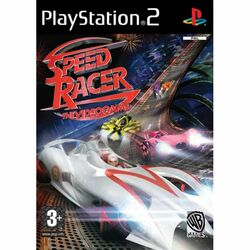 Speed Racer: The Videogame na progamingshop.sk