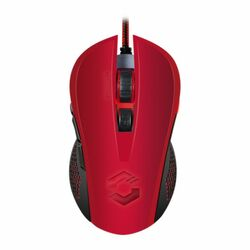 Speedlink Torn Gaming Mouse, black-red